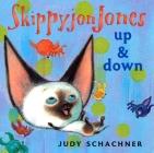 Skippyjon Jones: Up and Down Cover Image