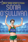 Sonia O'Sullivan: Great Irish Sports Stars (Sports Heroes) Cover Image