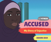 Accused: My Story of Injustice Cover Image