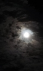 Moonlit Sky Journal (Natural Wonders #65) Cover Image