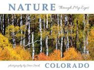 Nature Through My Eyes: Colorado Cover Image