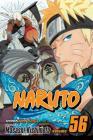 Naruto, Vol. 56 Cover Image