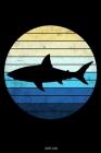 Dive Log: Detailliertes Taucher Logbuch für 120 Tauchgänge I Hai Gerätetauchen Unterwasser Tauchbuch für Tauchkurs Abschluss Tau Cover Image