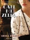 Call Me Zelda Cover Image