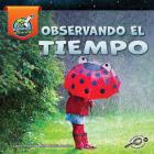 Observando El Tiempo Cover Image