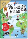 My World Atlas Cover Image