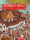 Where's Will? Cover Image