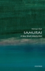 Samurai: A Very Short Introduction (Very Short Introductions) Cover Image