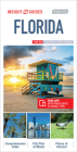 Insight Guides Travel Map Florida (Insight Travel Maps) Cover Image