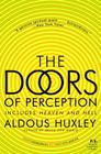 The Doors of Perception & Heaven and Hell Cover Image