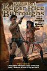 The Worlds of Edgar Rice Burroughs Cover Image