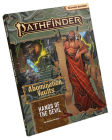 Pathfinder Adventure Path: Hands of the Devil (Abomination Vaults 2 of 3) (P2) Cover Image