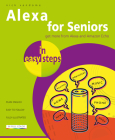 Alexa for Seniors in Easy Steps Cover Image