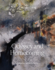 Cai Guo-Qiang: Odyssey and Homecoming Cover Image