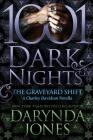The Graveyard Shift: A Charley Davidson Novella Cover Image