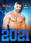 The Men of Hot House 2021 Cover Image