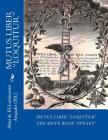 Mutus Liber Loquitur: Mute Book Speaks with Words by Eli Luminosus Aequalis (Philosopher J Alchemist) Cover Image
