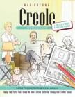 Creole Picture Book: Creole Pictorial Dictionary (Color and Learn) Cover Image