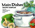 Main Dishes: Recipe Sampler [With Stand-Up Easel] Cover Image