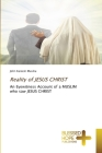 Reality of JESUS CHRIST Cover Image