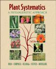 Plant Systematics: A Phylogenetic Approach [With CDROM] Cover Image