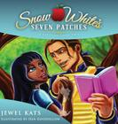 Snow White's Seven Patches: A Vitiligo Fairy Tale (Fairy Ability Tales) Cover Image