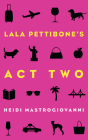 Lala Pettibone's Act Two Cover Image
