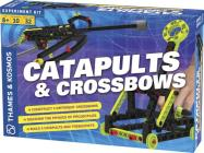 Catapults & Crossbows (Exploration) Cover Image