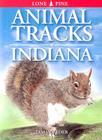 Animal Tracks of Indiana Cover Image