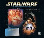 Star Wars Music Writing Book Cover Image