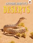 Deserts (Extreme Habitats) Cover Image