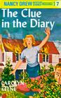 Nancy Drew 07: the Clue in the Diary Cover Image