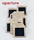 Aperture 192 (Aperture Magazine #192) Cover Image