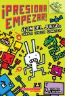 ¡Presiona Empezar! #1: ¡Fin del juego, Súper Chico Conejo! (Game Over, Super Rabbit Boy!): Un libro de la serie Branches Cover Image