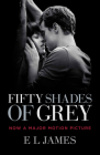 Fifty Shades of Grey (Movie Tie-In Edition): Book One of the Fifty Shades Trilogy (50 Shades Trilogy) Cover Image