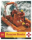 Rescue Boats (Rescue Vehicles (Library)) Cover Image