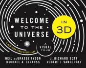 Welcome to the Universe in 3D: A Visual Tour Cover Image