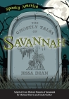 The Ghostly Tales of Savannah Cover Image