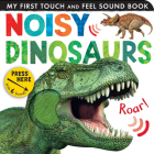 Noisy Dinosaurs (My First) Cover Image