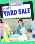 Plan a Yard Sale Cover Image
