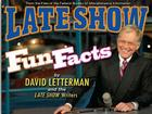 Late Show Fun Facts Cover Image
