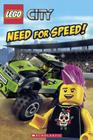 Need for Speed! Cover Image