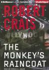 The Monkey's Raincoat Cover Image