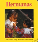 Hermanas = Sisters (Hablemos) Cover Image