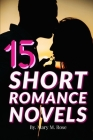 15 Short Romance Novels: The Best Short Love Story Collections Everyone Should Read, Love Short Stories & Romantic Novels for Multiple Authors Cover Image