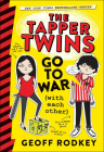 Tapper Twins Go to War (with Each Other) Cover Image