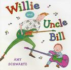 Willie and Uncle Bill Cover Image