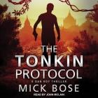 The Tonkin Protocol Lib/E: A Dan Roy Thriller Cover Image