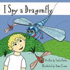 I Spy a Dragonfly Cover Image