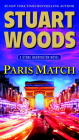 Paris Match: A Stone Barrington Novel Cover Image